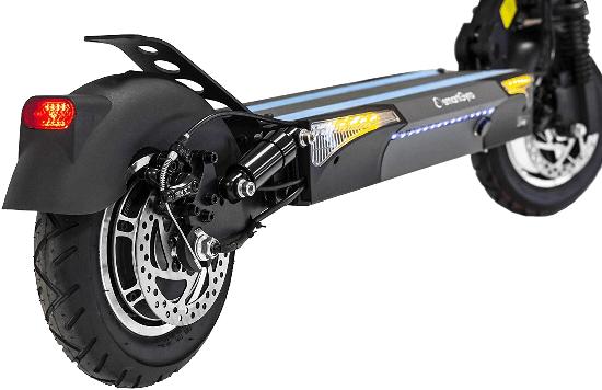 smartgyro extreme speedway v20 rear