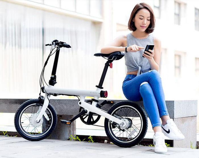 mejores bicicletas electricas plegables