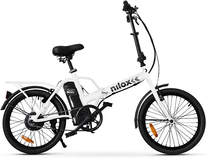 nilox ebike x1