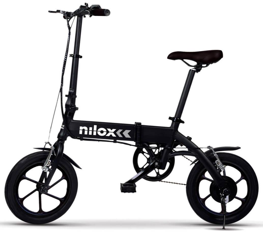 nilox ebike x2 plus