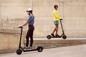 analisis xioami mi electric scooter pro 2