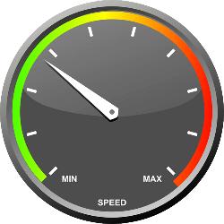 velocidad cinta de correr