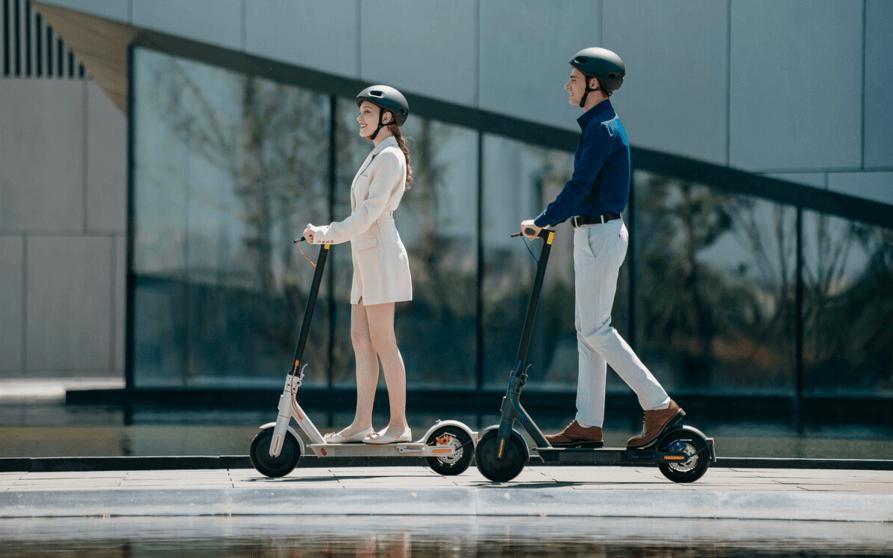 analisis xioami mi electric scooter 3