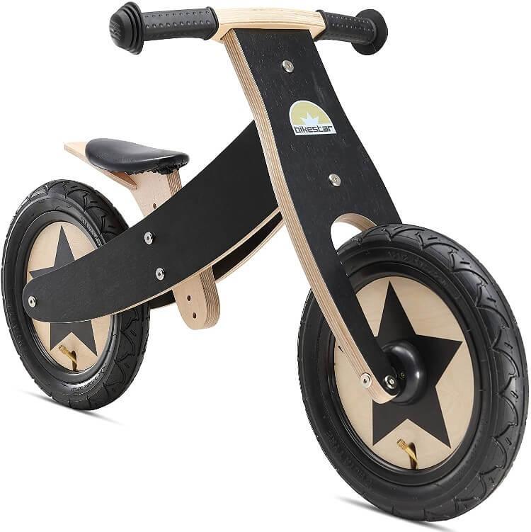 bikestar sport negra