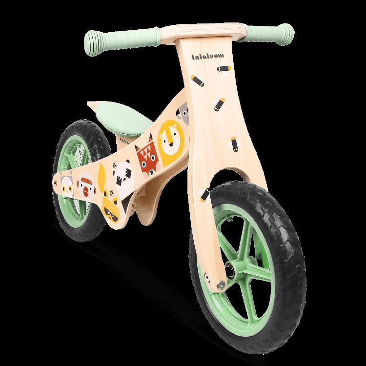 lalaloom wild bike