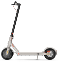 xiaomi scooter 3 grey